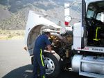 Vehicle Safety  Inspections